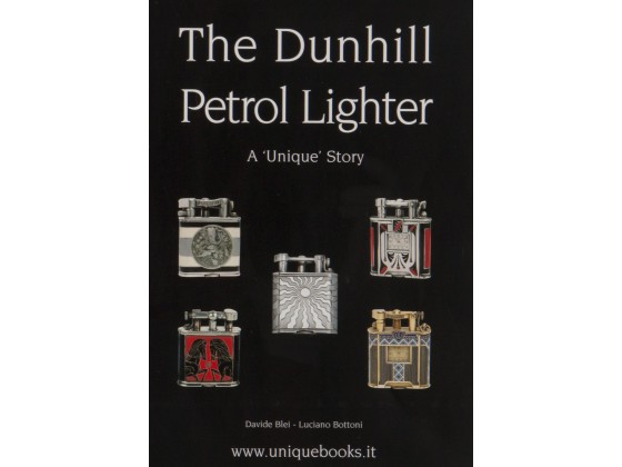 Dunhill Unique Lighter